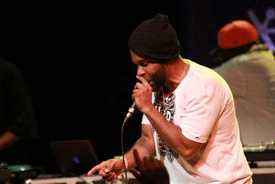 Pharoahe Monch 2